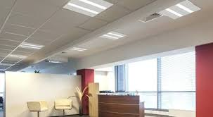 office light fittings. Brilliant Light Office Led Light Fixtures Micro T  Fixture Ceiling Throughout Office Light Fittings