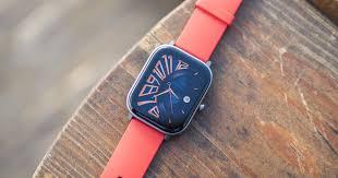 <b>Умные часы Amazfit GTS</b> — могут все, стоят дешевле остальных ...