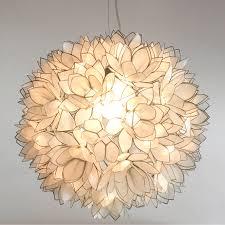 2650 x 2650 px image jpeg shell lotus flower chandelier