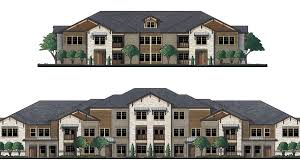 exclusive first luxury apartment project planned for west houston suburb