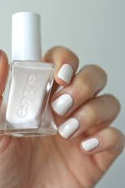 essie gel couture review pre show jitters