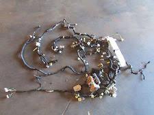 sti wiring harness jdm 04 05 subaru wrx sti ej207 v8 oem rhd full cabin bulk wiring harness