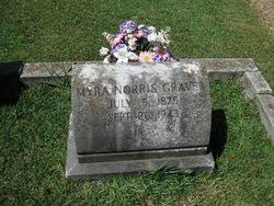 Myra Norris Graves (1875-1943) - Find A Grave Memorial