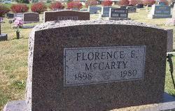 Florence E. Stipe McCarty (1898-1980) - Find A Grave Memorial