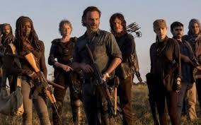 The Walking Dead • Coxinha Nerd