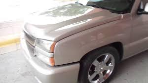 2006 Chevrolet Silverado Ext Cab Custom for sale Arlington Fort ...
