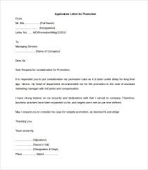requesting a promotion letter good covering letter for promotion 86 about remodel example cover