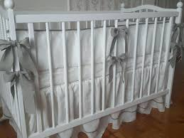 vintage style crib image 0 linen baby bedding set retro room vintage style crib white metal baby bed