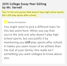 example about college essay sports sports and games help in character 309 words short essay on the importance of sports and games sports competition is held at school and college levels