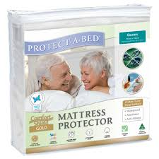 Protect A Bed Protect A Bed Premium Mattress Protector Sleep For