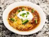 carnivore chili