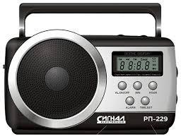 <b>Радиоприемник СИГНАЛ ELECTRONICS</b> РП-229 — купить по ...