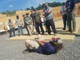 He had a.50 cal flesh wound on his inner thigh. Usa Carry Concealed Carry Forum