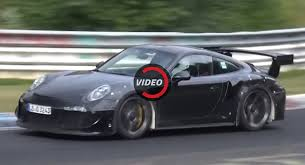 2018 porsche rsr.  2018 2018 porsche 911 gt2 rs is gunning for the lamborghini huracan performante in porsche rsr