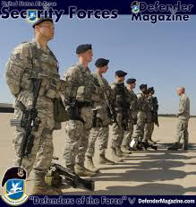 if i ran an air force security forces squadron usaf defender if i ran an air force security forces squadron