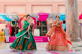 We have some very energetic mother son dance songs for wedding that can help this ethereal pair to steal the show in just a few steps. 9 Happy Songs For Mother Daughter Dance Sangeet Performance Shaadisaga