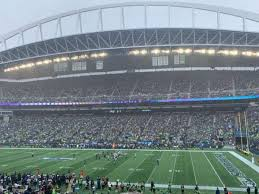 Seattle Seahawks Stadium Seating Chart Rows Photos At Centurylink Field