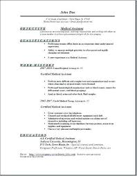 Physician Assistant Resume Sample Physician Assistant Sample Resume