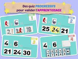 Mathemagics. Apprendre les tables de multiplication à travers de ...