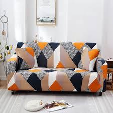 sofa cover waterproof elastic 1 2 3