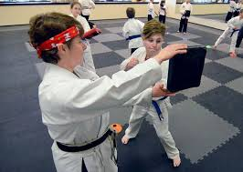 Time is running short for bill to chop martial arts sales tax | South  Whidbey Record