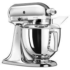 kitchenaid artisan mixer. kitchenaid artisan chrome food mixer span style color