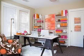 colorful home office.  Home Colorful Home Office Storage Shelves To