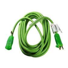 froghide ultra flex 50 ft 12 3 sjow extension cord