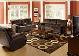 living rooms with brown furniture. Living Room Ideas Brown Sofa Lovely Paint Colors With Furnit Rooms Furniture