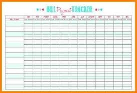 bill organizer template 29 images of bill paying organizer template leseriail com