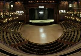Pearl Concert Theater Las Vegas 2019 All You Need To