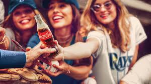 Coca Cola St Petersburg Fl Coca Cola Beverages Florida