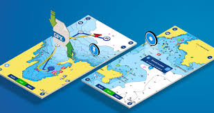 Gpx Import Export And More For Sharing In The Boating App