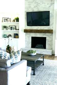 fireplace wall mount comfortable tv mounting ideas over installation throughout hanging television decor how to mount above