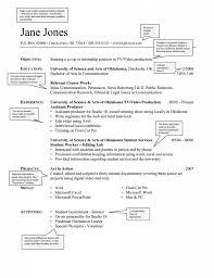 resume font size resume font size resume template full size