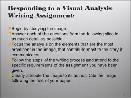 visual analysis essay of a painting writing a formal analysis in art history hamilton college