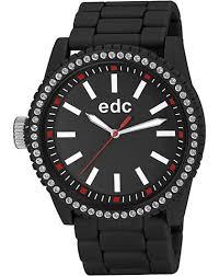 <b>EDC</b> BY ESPRIT Color & Plastic <b>EE100752002</b> - купить <b>часы</b> в в ...