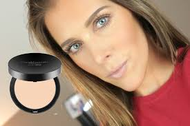 no makeup makeup look bare minerals bare pro foundation review mandy davis mua you