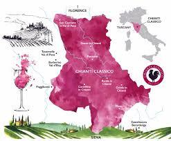 Clarifying Chianti Classico Expertise Explore Discovery