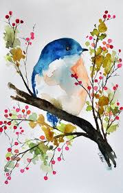 19 creative watercolor painting ideas 5 more
