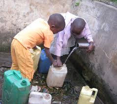 imaginative essay on if the water supply fails