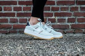 womens nike air force 1 white. Nike Women\u0027s Air Force 1 Upstep SI Barely Grey/Summit White Womens E