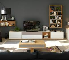 Small Picture Luxury Wall units and Media Systems Wharfside furniture