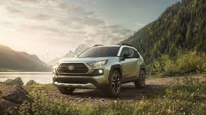 2019 Toyota RAV4 Unveiled at the New York Auto Show - The Drive