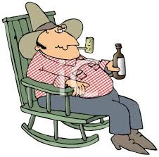 rocking chair clipart. Rocking Chair Clipart