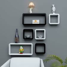 best place to buy shelves. Fine Best DriftingWood 4 Cube U0026 2 Rectangle Shape Mounted Rack ShelvesShelf High  Quality Wooden Home For Best Place To Buy Shelves
