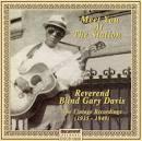 Rev. Blind Gary Davis: 1935-1949