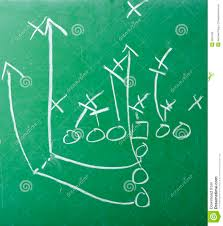 football play diagram chalkboard stock photos, images, & pictures Football X And O Diagrams football play diagram on chalkboard royalty free stock images football x o diagrams