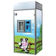 Milk Vending Machine Manufacturer Custom Milk Vending Machine SupplierWholesale Milk Vending Machine