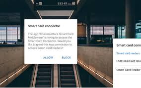 Use Smart <b>Cards</b> on Chrome OS - Google Chrome Enterprise Help